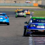 AUTOMOBILE:  CHINA - SHANGHAI - WTCC - 23/09/2016 TO 25/09/2016