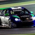AUTOMOBILE:  QATAR - LOSAIL - WTCC - 24/11/2016 TO 26/11/2016
