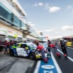 AUTO - WTCC NURBURGING 2017
