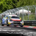 AUTO - ETCC NURBURGRING 2017