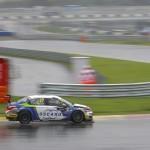 AUTO - WTCC SHANGHAI 2017