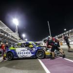 AUTO - WTCC LOSAIL 2017