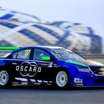 AUTOMOBILE:  QATAR - LOSAIL - WTCC - 24/11/2016 TO 26/11/2016